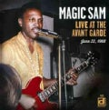Magic Sam - Magic Sam: Live at the Avant Garde