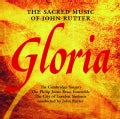 Cambridge Singers - Rutter: Gloria