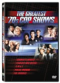 Greatest 70's Cop Shows (DVD)