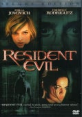 Resident Evil (DVD)