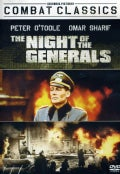 The Night of The Generals (DVD)