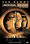 Universal Soldier: The Return (DVD)