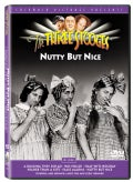 Three Stooges: Nutty but Nice (DVD)