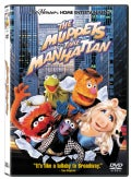 Muppets Take Manhattan (DVD)