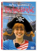 New Adventures of Pippi Longstocking (DVD)