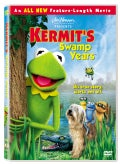 Kermit's Swamp Years (DVD)