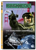 Roughnecks:Starship Troopers - Homefront Campaign (DVD)