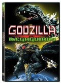 Godzilla vs. Megaguirus (DVD)