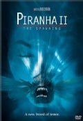 Piranha II - the Spawning (DVD)