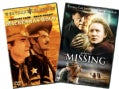 MacKenna's Gold/Missing (DVD)