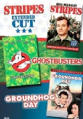 Classic Comedies Collection: Groundhog Day/Ghostbusters/Stripes (DVD)