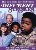 Diff&#39;rent Strokes: The Complete Second Season (DVD)