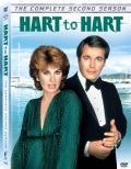 Hart To Hart - The Complete Second Season (DVD)