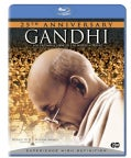 Gandhi (Blu-ray Disc)
