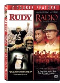 Rudy Special Edition/Radio (DVD)