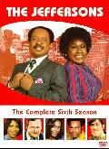 The Jeffersons: The Complete Sixth Season (DVD)
