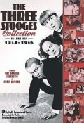 The Three Stooges Collection: Years 1 &amp; 2 (DVD)