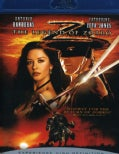 The Legend of Zorro (Blu-ray Disc)