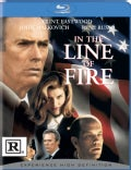 In The Line of Fire (Blu-ray Disc)