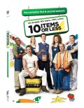 10 Items or Less: The Complete First and Second Seasons (DVD)