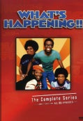 What&#39;s Happening: The Complete Series (DVD)