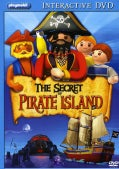 Playmobil: The Secret of Pirate Island (DVD)
