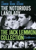 The Notorious Landlady (DVD)