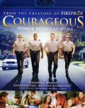 Courageous (Blu-ray Disc)