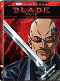 Marvel Blade: Animated Series (DVD)