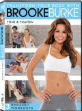 Brooke Burke: Tone & Tighten (DVD)