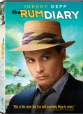 The Rum Diary (DVD)