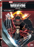Marvel Wolverine: Animated Series Volume 2 (DVD)