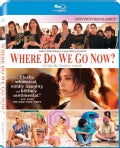 Where Do We Go Now? (Blu-ray Disc)