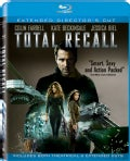 Total Recall (2012) (Blu-ray Disc)