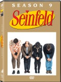Seinfeld: The Complete 9th Season (DVD)