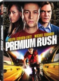 Premium Rush (DVD)