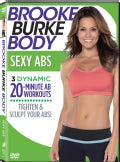 Brooke Burke Body: Sexy Abs (DVD)