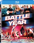 Battle of The Year (Blu-ray Disc)