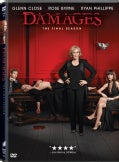 Damages: The Complete Fifth Season (DVD)
