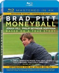 Moneyball (4K-Mastered) (Blu-ray Disc)