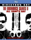 The Boondock Saints II: All Saints Day (Blu-ray Disc)