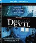 Deliver Us from Evil (Blu-ray Disc)
