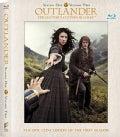 Outlander: Season 1 Vol. 2 (Blu-ray Disc)