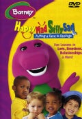 Barney: Happy Mad Silly Sad (DVD)
