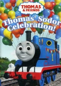 Thomas & Friends: Sodor Celebration! (DVD)