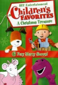 Children's Favorite: A Christmas Treasure (DVD)