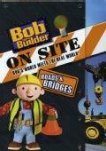 Bob The Builder: On-Site Roads & Bridges (DVD)