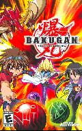 PS2 - Bakugan