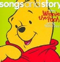 Various - Winnie The Pooh and The Honey Tree