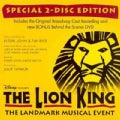 Tim Rice - The Lion King (OCR)
